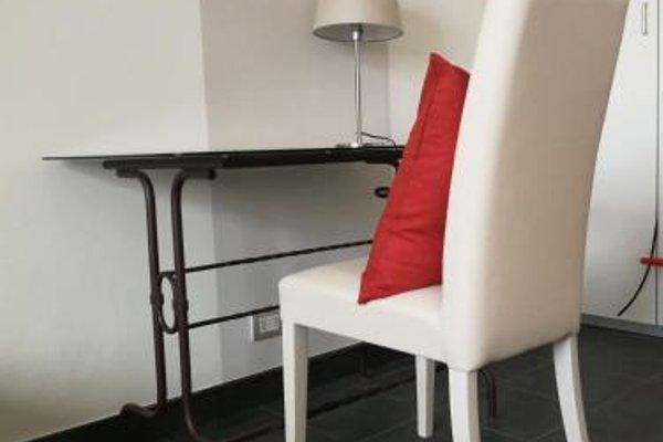 Apartments Velasca - фото 15