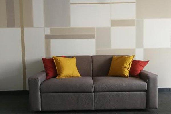 Apartments Velasca - фото 16
