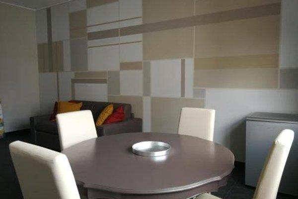 Apartments Velasca - фото 17
