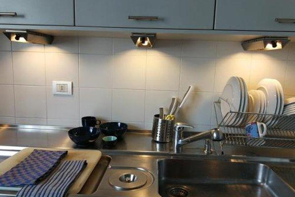 Apartments Velasca - фото 18