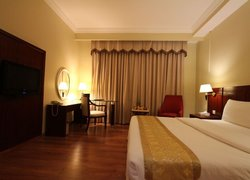 One Тo One Al Maha Suites (ex. Al Maha Residence Rak) фото 3