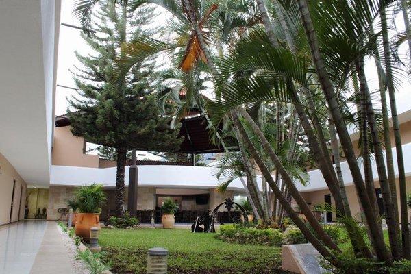Quinta Chiapas - фото 12