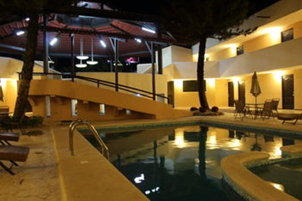 Quinta Chiapas - фото 16