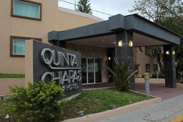 Quinta Chiapas - фото 22