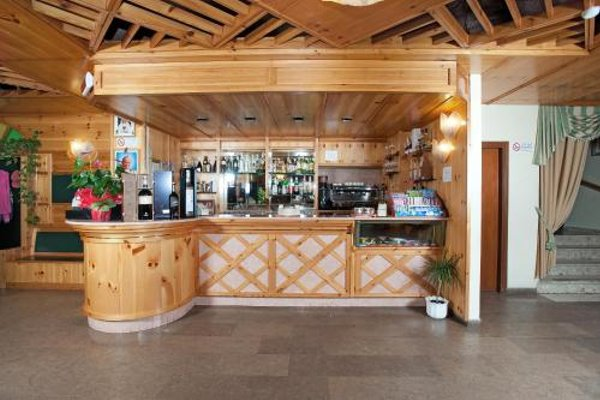 Magnola Palace Hotel - фото 11