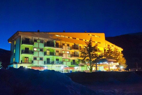Magnola Palace Hotel - фото 22