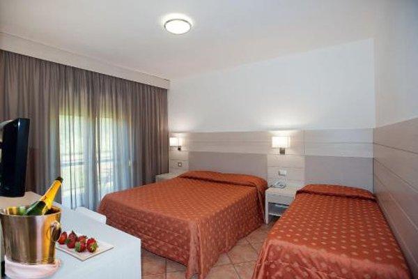 Magnola Palace Hotel - фото 3