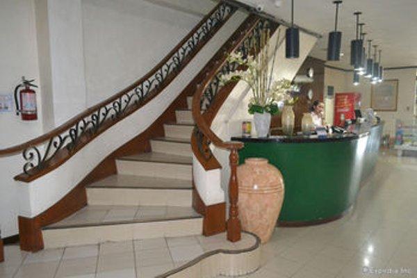Dolores Hotel - фото 13