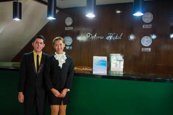 Dolores Hotel - фото 17