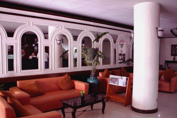 Dolores Hotel - фото 6