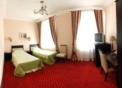 Фото 1 отеля Бест Вестерн Севастополь - Севастополь, Крым