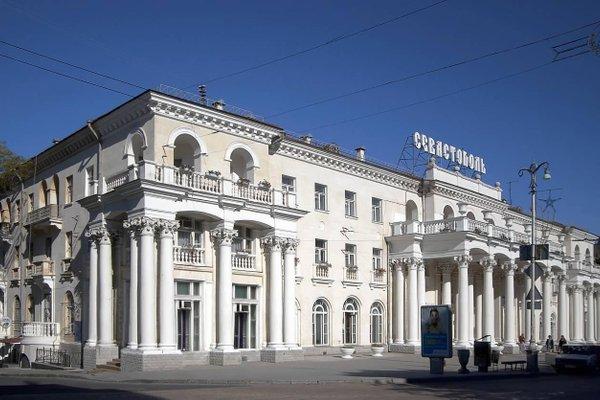 Best Western Севастополь - фото 23
