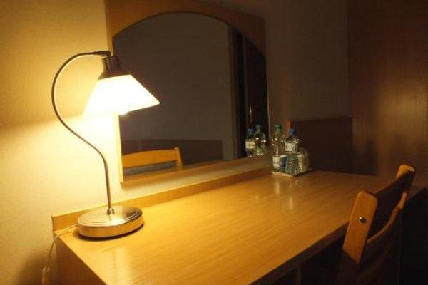 Motel Subaru - фото 15