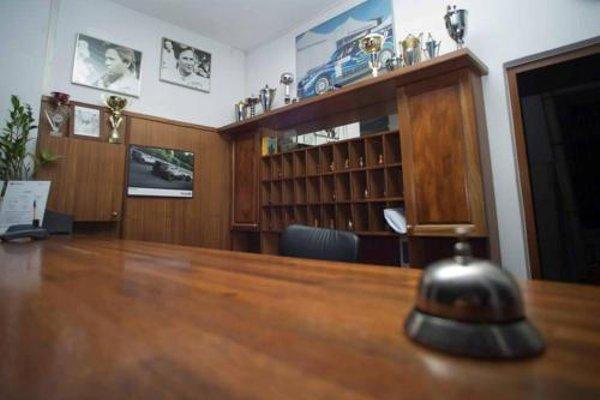 Motel Subaru - фото 19