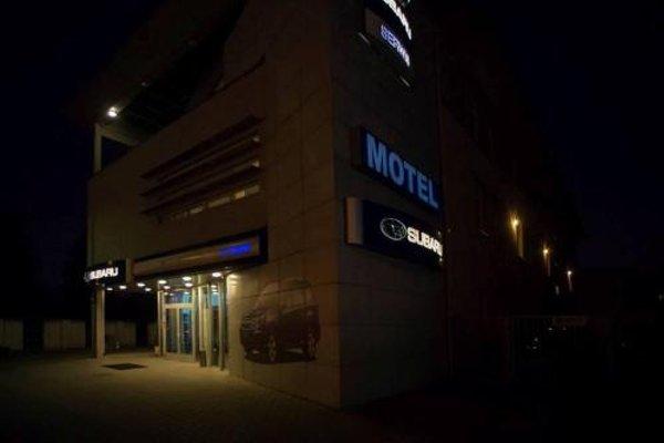 Motel Subaru - фото 23