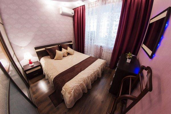 Апартаменты Хоум на улице Софьи Перовской - фото 12