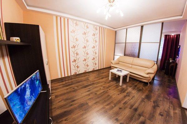 Апартаменты Хоум на улице Софьи Перовской - фото 13