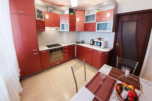 Апартаменты Хоум на улице Софьи Перовской - фото 23