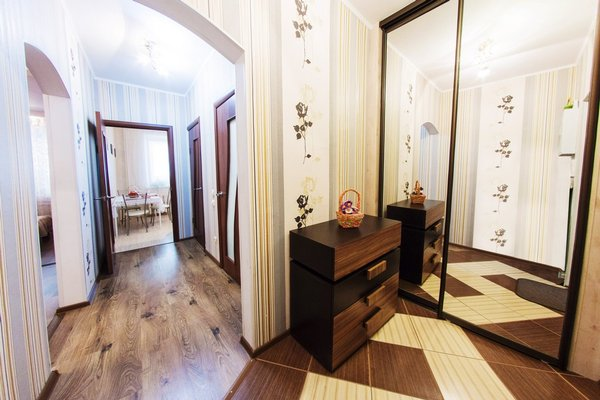 Апартаменты Хоум на улице Софьи Перовской - фото 3