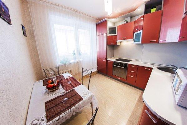 Апартаменты Хоум на улице Софьи Перовской - фото 4