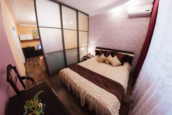 Апартаменты Хоум на улице Софьи Перовской - фото 6