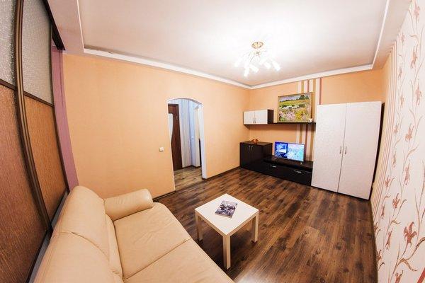 Апартаменты Хоум на улице Софьи Перовской - фото 7