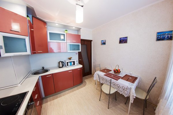 Апартаменты Хоум на улице Софьи Перовской - фото 9