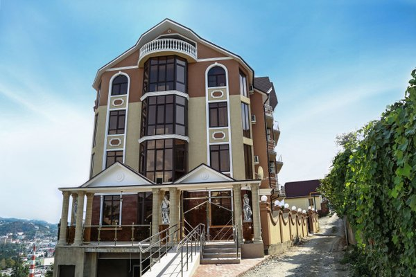 Отель «Антика» - 22