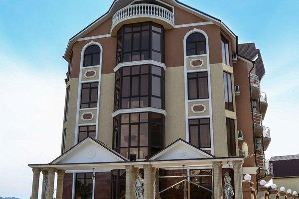 Отель «Антика» - 23
