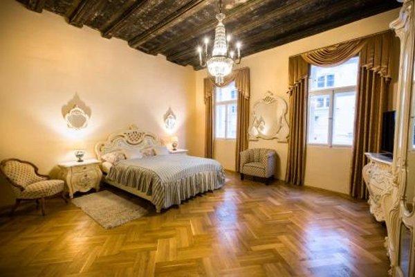 Apartments U Krale Brabantskeho - фото 15