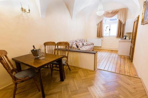 Apartments U Krale Brabantskeho - фото 12