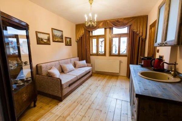 Apartments U Krale Brabantskeho - фото 3