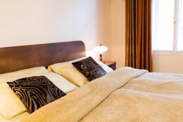Apartments U Krale Brabantskeho - фото 4