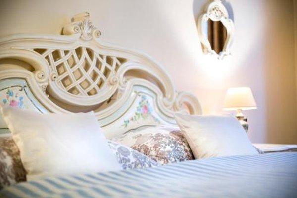 Apartments U Krale Brabantskeho - фото 5