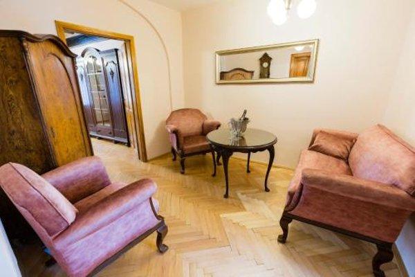 Apartments U Krale Brabantskeho - фото 7