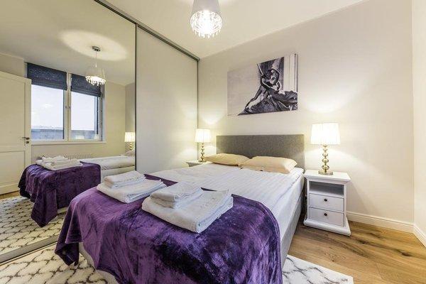 Goodson & Red Pronksi 3 Apartments - фото 50