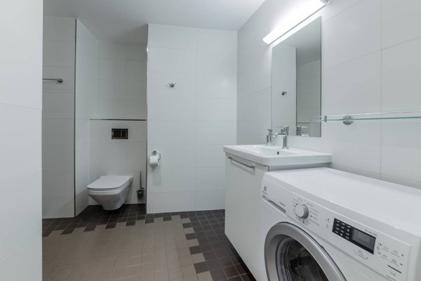 Goodson & Red Pronksi 3 Apartments - фото 13