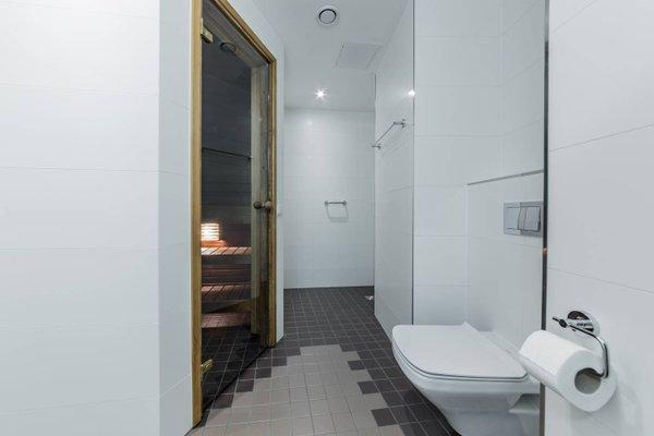 Goodson & Red Pronksi 3 Apartments - фото 15