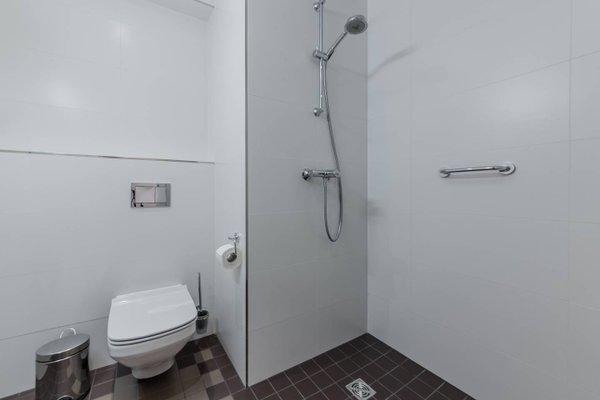 Goodson & Red Pronksi 3 Apartments - фото 16