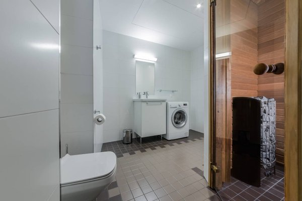 Goodson & Red Pronksi 3 Apartments - фото 17