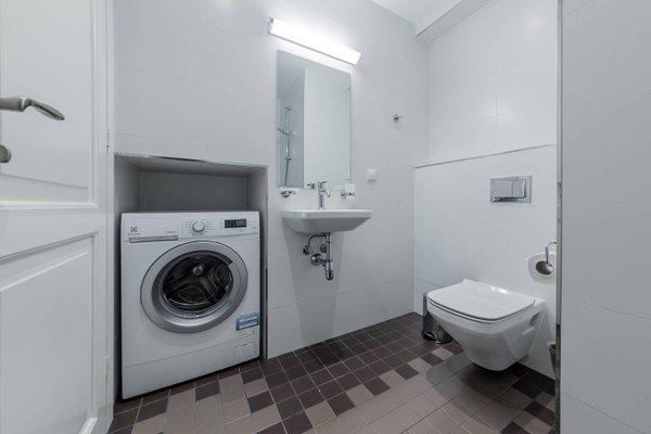Goodson & Red Pronksi 3 Apartments - фото 18