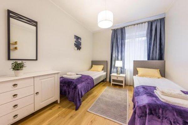 Goodson & Red Pronksi 3 Apartments - фото 4