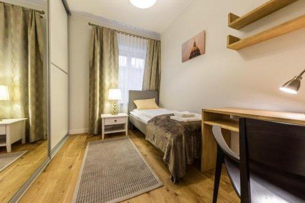 Goodson & Red Pronksi 3 Apartments - фото 5