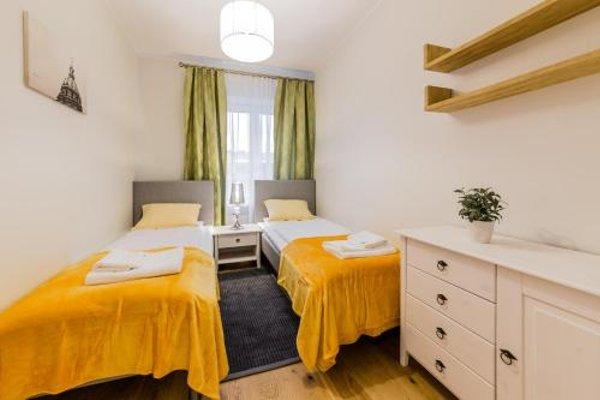 Goodson & Red Pronksi 3 Apartments - фото 6