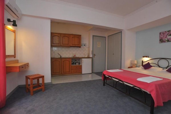 Kantaros Apartments - 3
