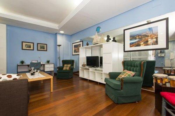 Apartment Alameda - фото 17