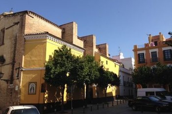 Apartment Alameda - фото 15