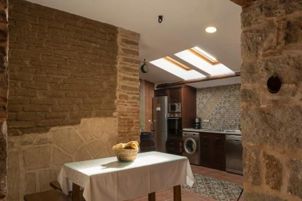 Casa Rural Abuelo Pedro - фото 11