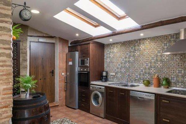 Casa Rural Abuelo Pedro - фото 13