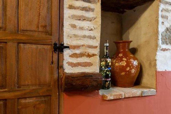 Casa Rural Abuelo Pedro - фото 14